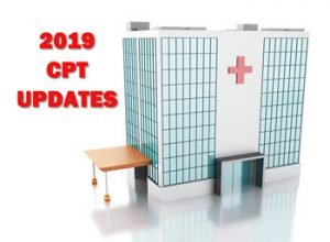 Ch-ch-ch…Changes: 2019 CPT Updates for the Facility Coder