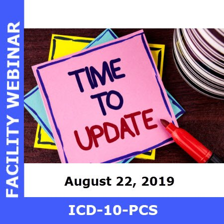 2020 ICD-10-PCS Updates: The Procedure on Procedural Coding in the Coming Year
