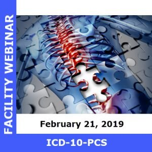 The Backbone of Spinal Fusion ICD-10-PCS Coding