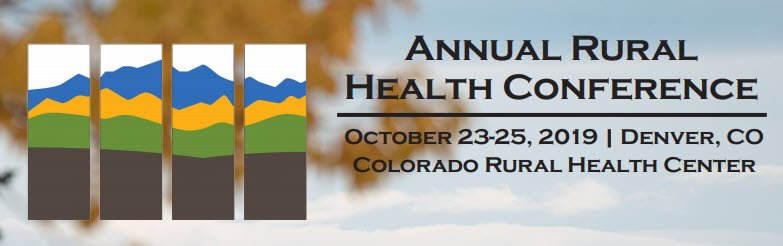 Colorado Rural Health Annual Conference