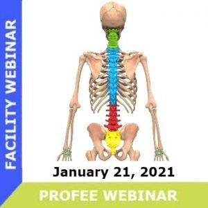 CPT/PCS Spinal Anatomy and Pathology