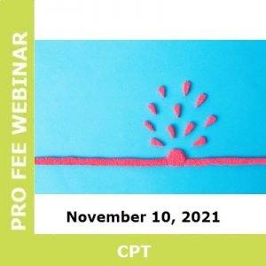 CPT Interventional Radiology: Endovascular Aneurysm Repair