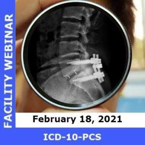 PCS Spinal Fusions Basics